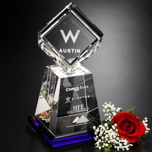 "Awards In Motion® Albany 8"""