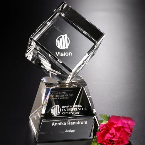 "Awards In Motion® Arden 8"""