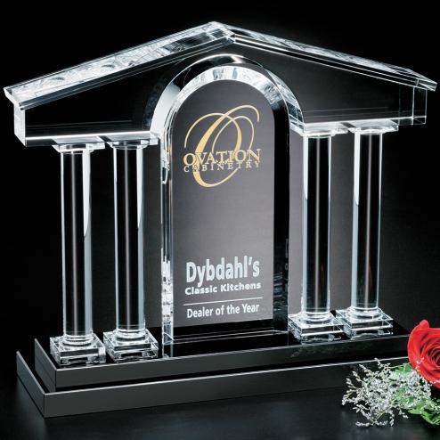 "Barona Award 10-1/2"""