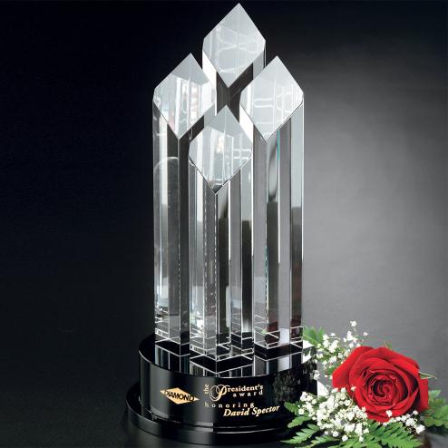 """Diamond Tiara 15"""""""