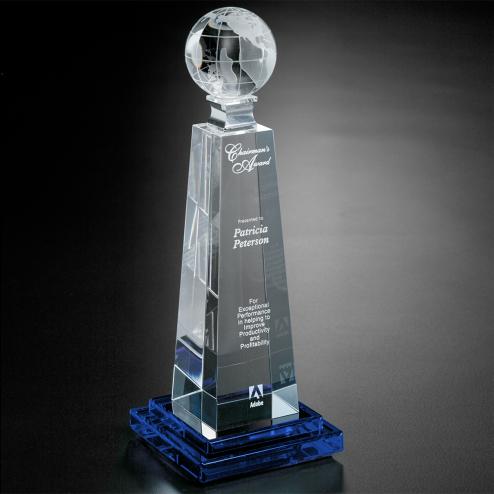 "Horizon Global Award 12"""