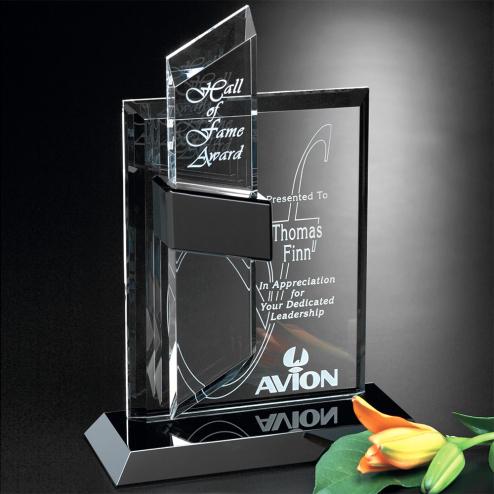 "Intrepid Award 11-1/2"""