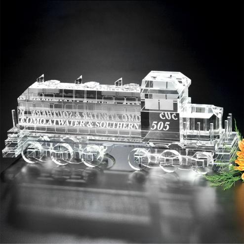 "Locomotive Train 13"""