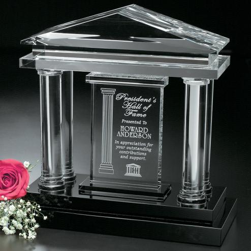 """Parthenon Award 10"""""""