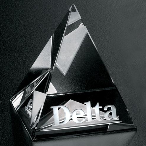 """Pyramid Award 2-3/4"""""""