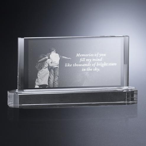 """Ridgley Award 4"""" H"""