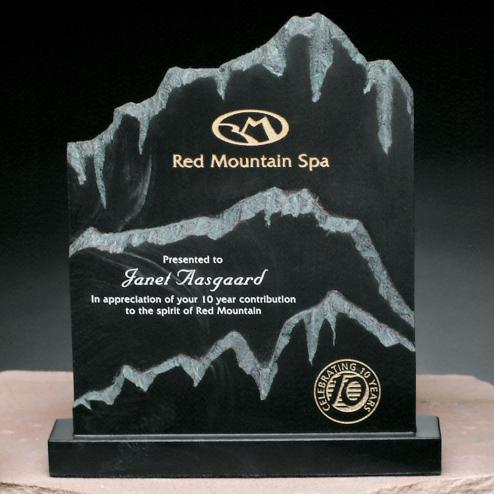 """Shasta Peak 9-1/2"""""""
