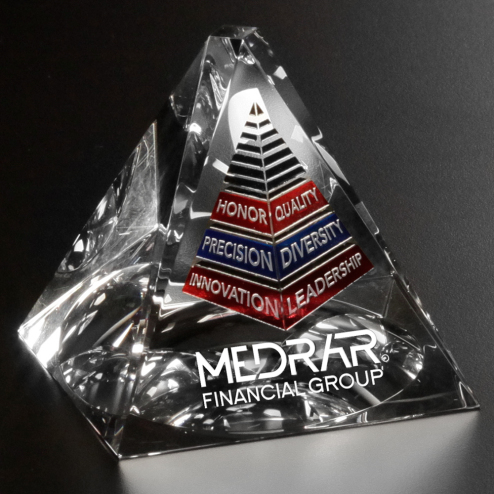 """Stockton Pyramid 3"""""""