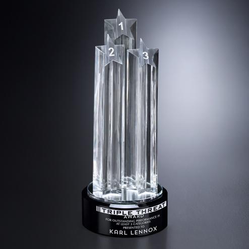 """Tristar Award 12-1/2"""""""